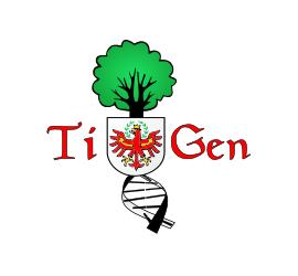 TiGen Logo