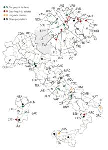 Capocasa-2014-DNAmap